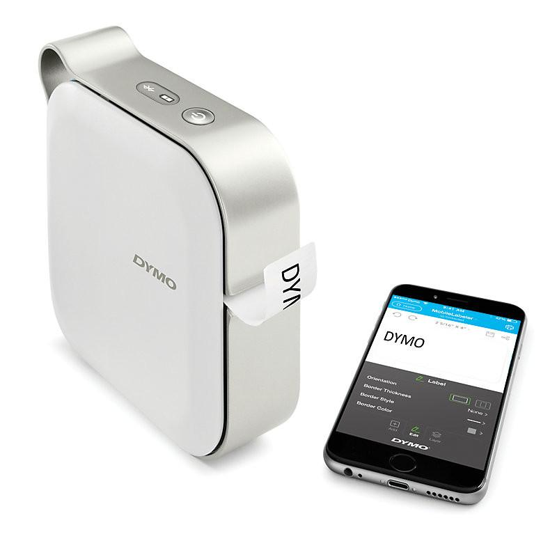 DYMO® MobileLabeler Bluetooth Label Maker